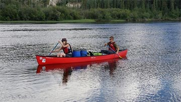 yukon-river-canoeing